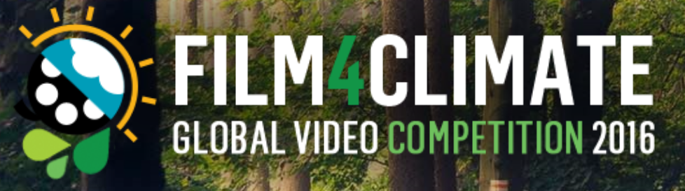 Logga; Film4Climate