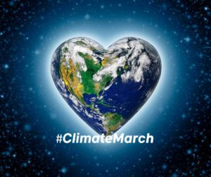 #ClimateMarch