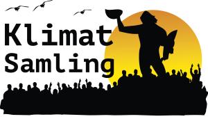 Logga; KlimatsSamling Göteborg